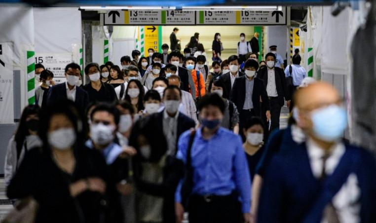 Japan to lift coronavirus emergency