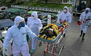 The coronavirus pandemic has hammered Latin America.