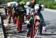 migrant labour