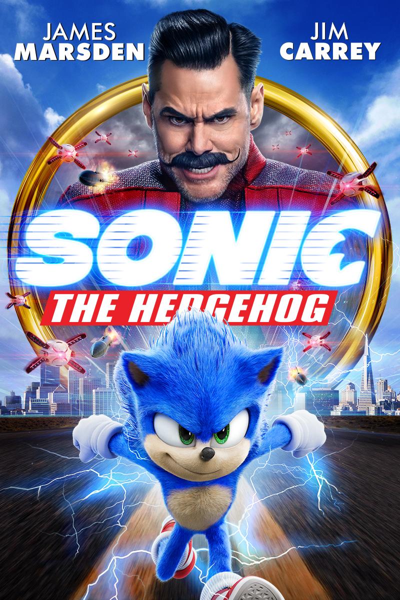 Kino Sonic