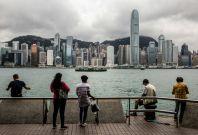 China causes alarm among Western powers
