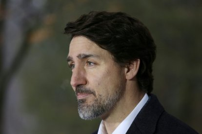 Trudeau rejects inviting Russia to G7 Summit