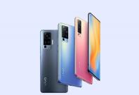 Vivo officially announces its X50 series