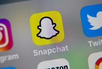 Snapchat curbs Trump for racial violence