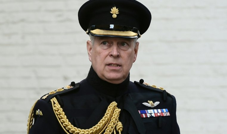 Prince Andrew's lawyers deny lack of cooperation