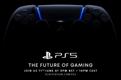 Sony PS5 gameplay showcase is this week