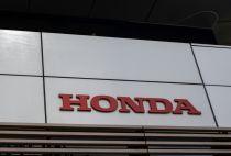 Honda cyberattack halts plants