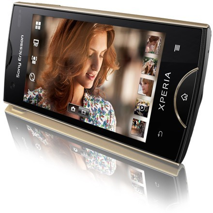 Sony Ericsson Xperia Ray Arrives Just Days Before Apple's iPhone 5, iPhone 4S Unveiling