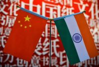India, China border conflict