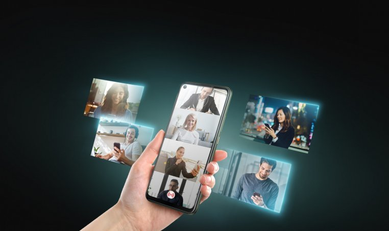 HTC introduces its first 5G-ready smartphone