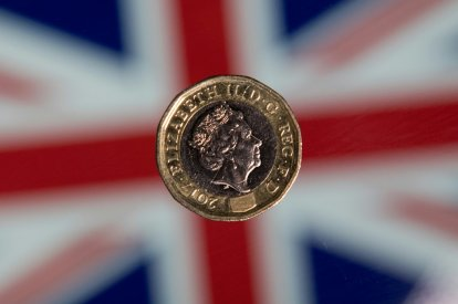 The BoE delivers stimulus package