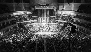 London's Albert Hall