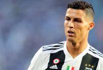 Cristiano Ronaldo  Photo: Gabriele Maltinti/Getty Images