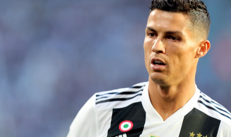 Cristiano Ronaldo  Photo: Gabriele Maltinti/Getty Images