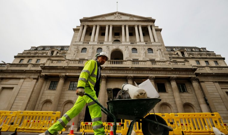 The BoE unveils news measures
