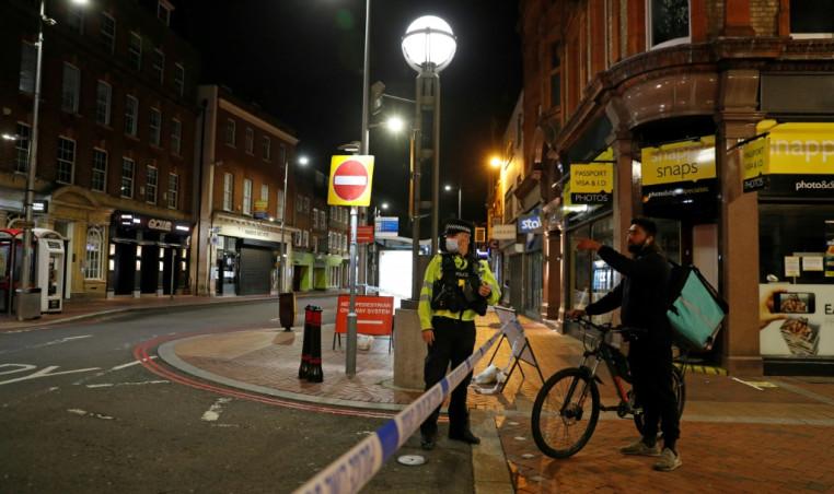 Britain declares deadly stabbing spree 'terrorism'