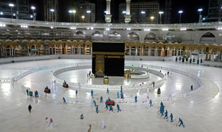 Saudi Arabia to hold 'very limited' Hajj
