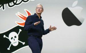 Apple CEO Tim Cook