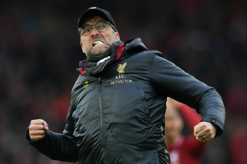 Defending Premier League title will be tough for Jurgen ...
