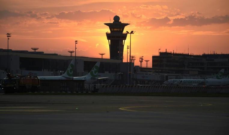 Paris Orly Airport