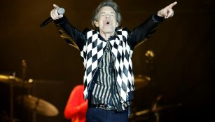 Rolling Stones warn Trump of legal action