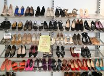 Reopened stores bright spot for charity stores