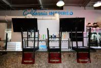 Bars in California