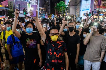 China passes feared HK security law