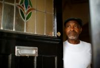 Anthony Bryan, a victim of Windrush scandal