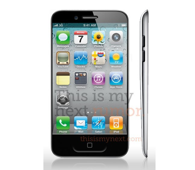 Apple iPhone Release Date Countdown: Six Smartphones that Could Beat the Apple iPhone 5