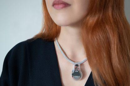 NASA presents the PULSE pendant for COVID-19