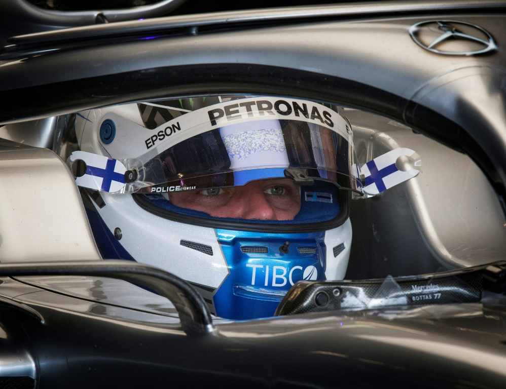 Formula 1 season finally begins with Mercedes leading the pack
