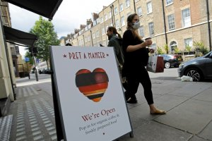 Many Pret outlets to close soon
