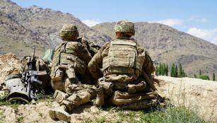 Intel: Taliban-linked militants were paid bounties