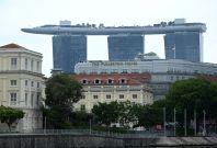 Virus-hit Singapore plunges into recession