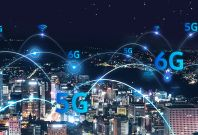 Samsung published white paper on 6G technology