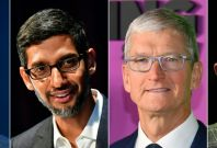 Big Tech antitrust hearing