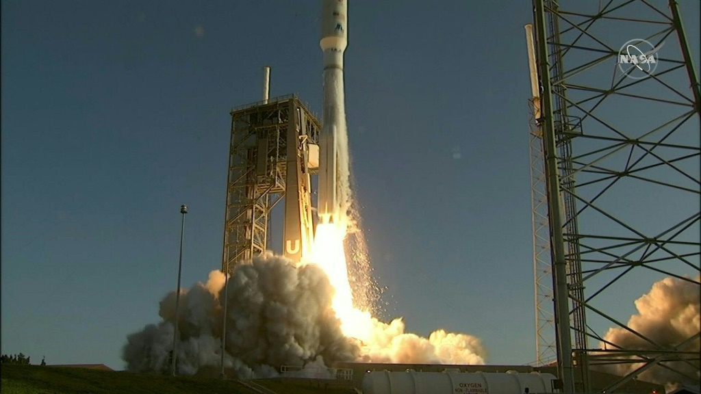NASA Cygnus NG-14 launch: When and where to view it