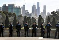 Victoria in Australia imposed new lockdown