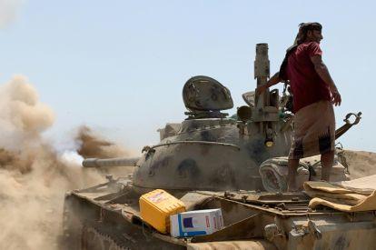 Yemen ill equipped to deal with coronavirus