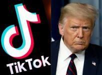 Trump has threatened to ban TikTok