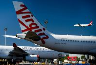 Virgin Australia attempts to revive its fortune