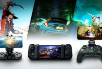 Xbox Project xCloud announcement reveals supported accessories