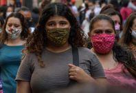 Brazil adrift as death toll reaches 100,000