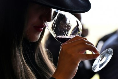Alcohol consumption during pregnancy