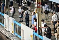 Japan economy shrinks