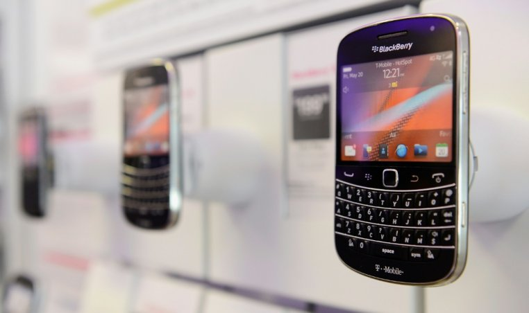 BlackBerry is once again returning in 2021