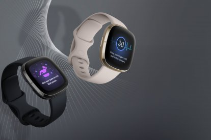 Fitbit Sene ECG function awaiting FDA approval