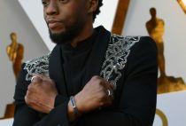 Chadwick Boseman, 43, died on Aug 28