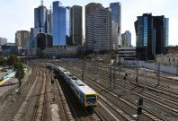 Australian economy suffered due to Melbourne lockdown